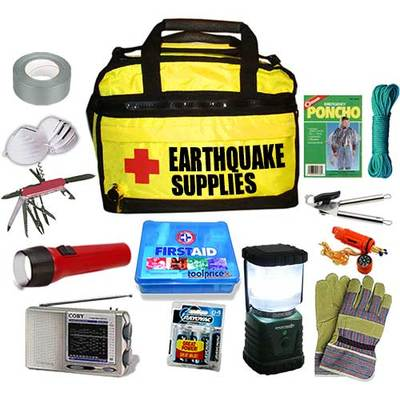 Best Emergency Car Kit - Complete Prepper Store   Complete