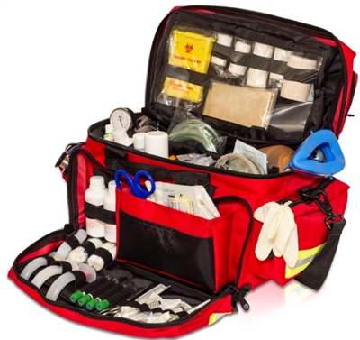 Large First Aid Kit - Complete Prepper Store | Complete