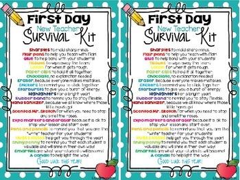 3 Day Survival Kit 2