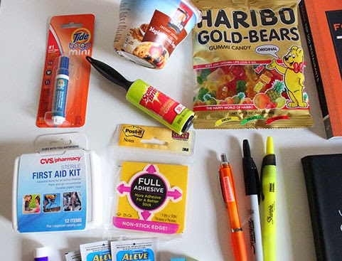 survival gifts 2 new job survival kit diy project4