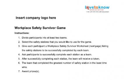 survival warehouse 171941 425×274 workplace safety survivor game thumb
