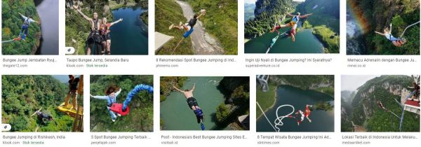 Is bungee jumping safe