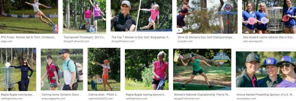 Ladies first disc golf-womens disc golf rankings-womens disc golf apparel-disc golf discs-womens disc golf tournaments-ladies disc golf bag