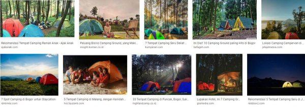 Lake siskiyou camping-cherrystone family camping resort -best camping grill