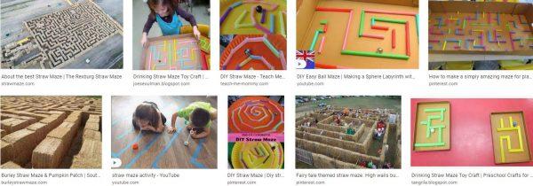 Straw maze-straw maze activity-straw maze burley idaho-straw maze stem-straw maze idaho falls-straw maze othello wa