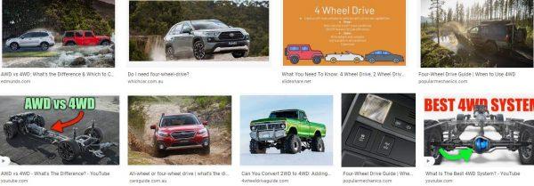 Do I Want A 4-Wheel Drive